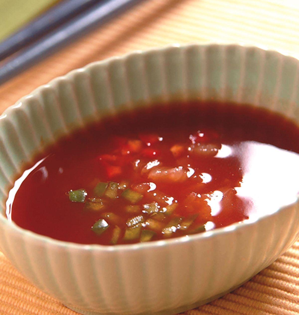食譜:糖醋醬(1)
