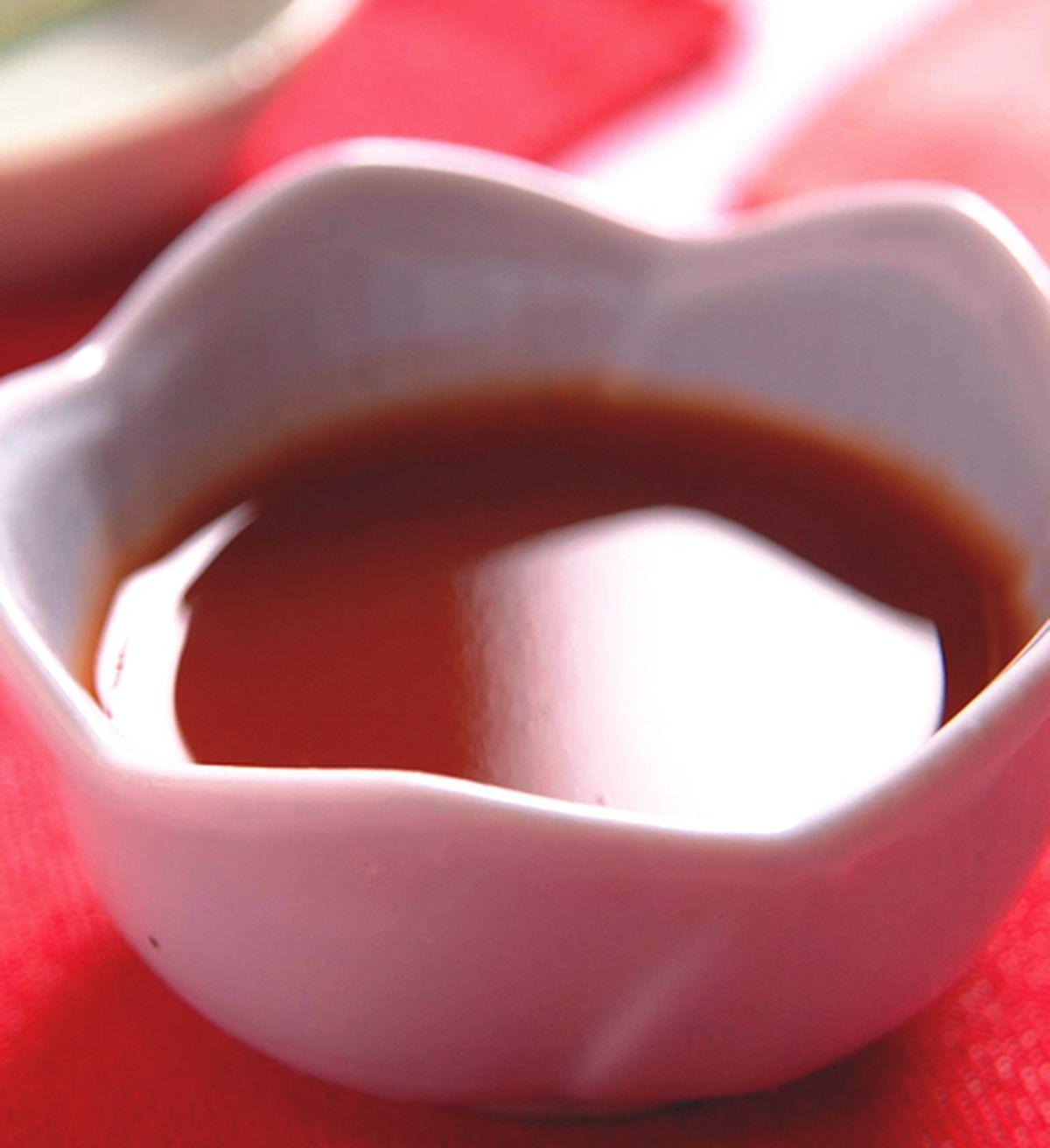 食譜:甜辣醬(4)