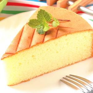 香草海綿蛋糕(2)