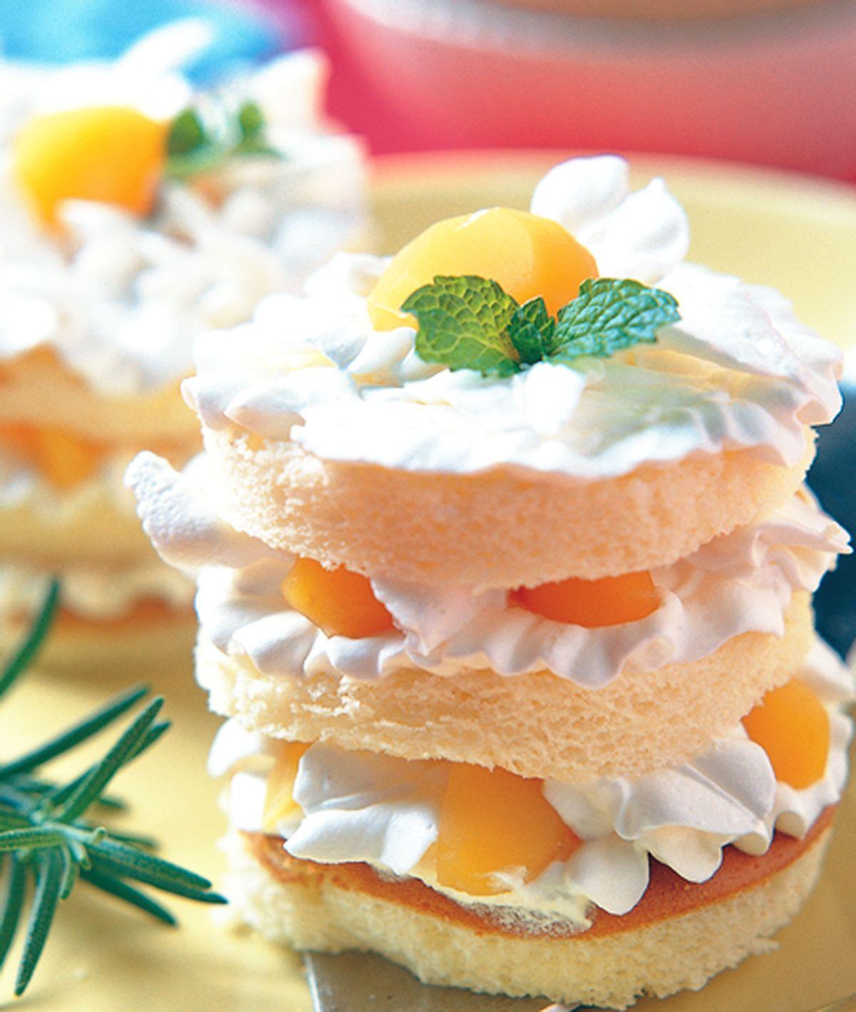 食譜:栗子蛋糕