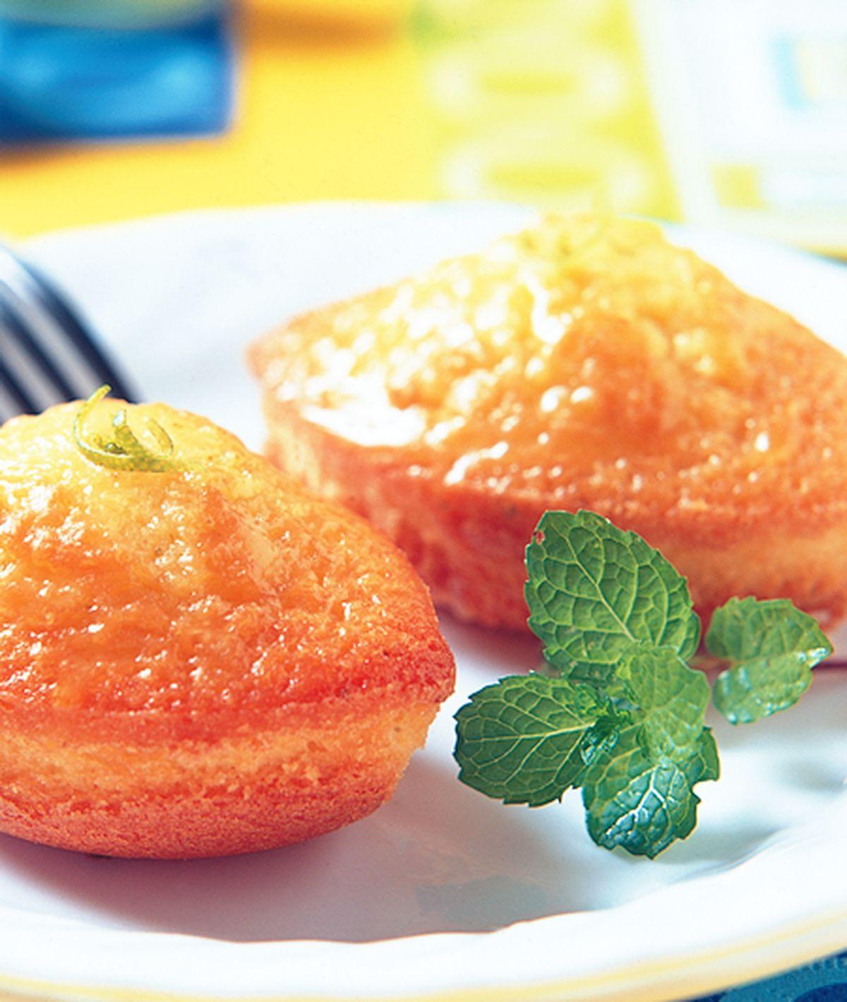 食譜:檸檬蛋糕