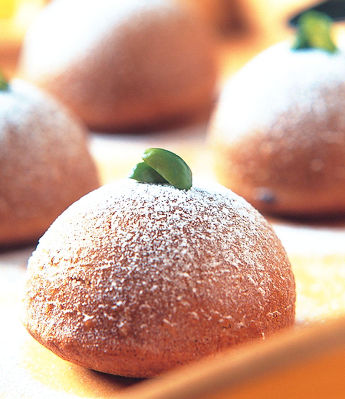 食譜:黑糖海綿蛋糕