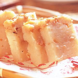 肉燥蘿蔔糕
