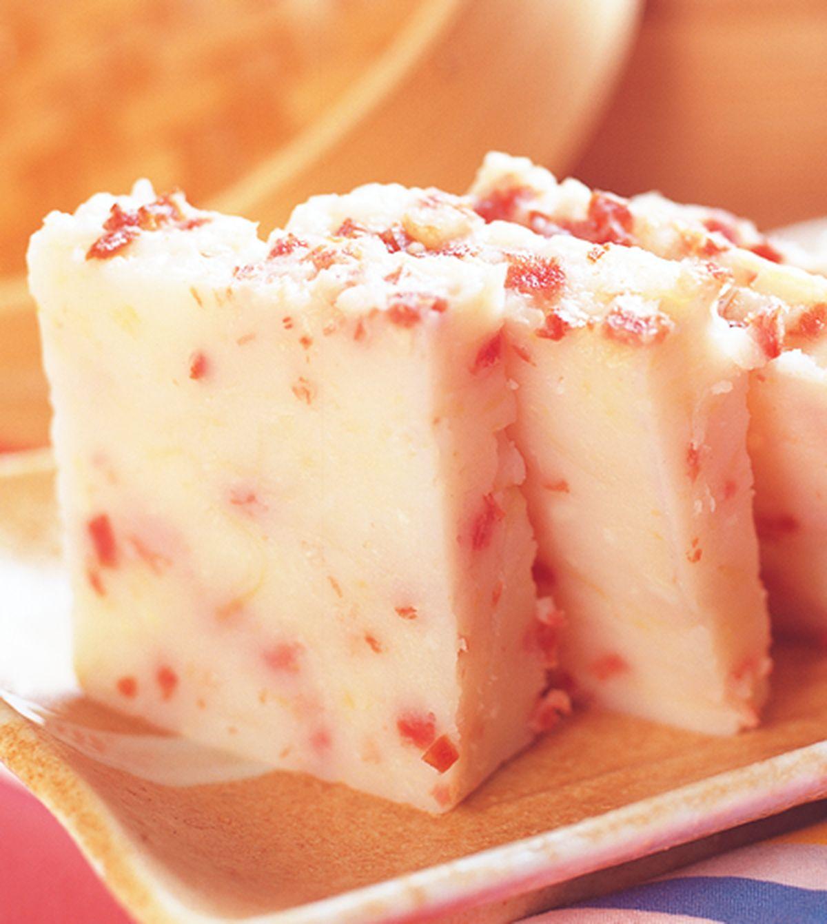 食譜:木瓜糕