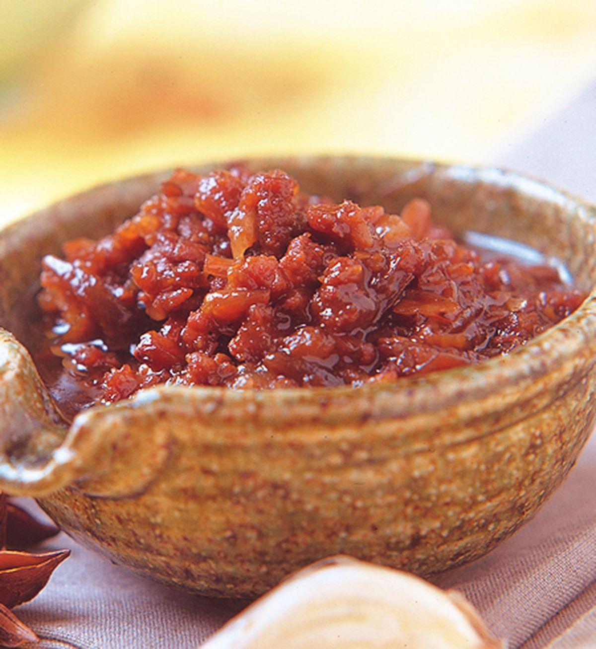 食譜:傳統肉燥飯