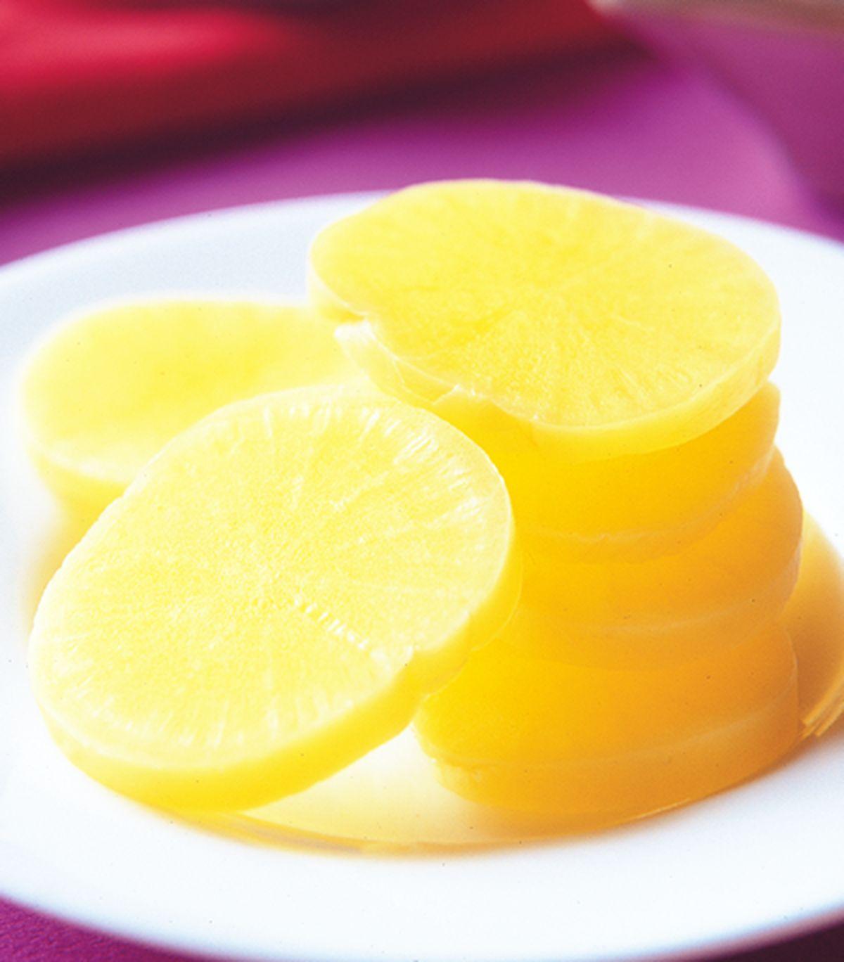 食譜:黃蘿蔔