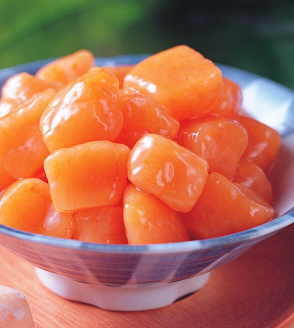食譜:紅蘿蔔圓