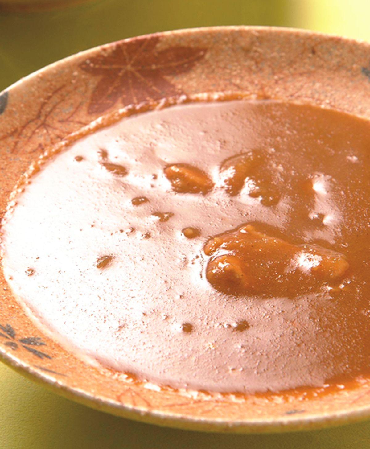 食譜:咖哩豬排醬