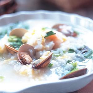 海產粥(1)