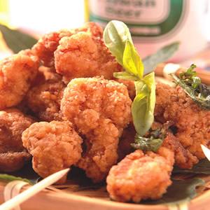 鹹酥雞(2)