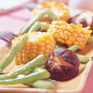 炸什錦蔬菜(1)