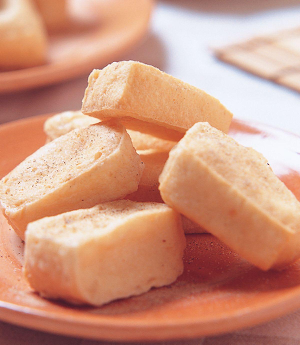 食譜:炸百頁豆腐