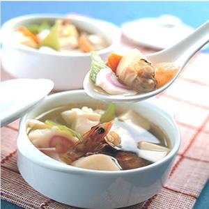 一品豆腐湯