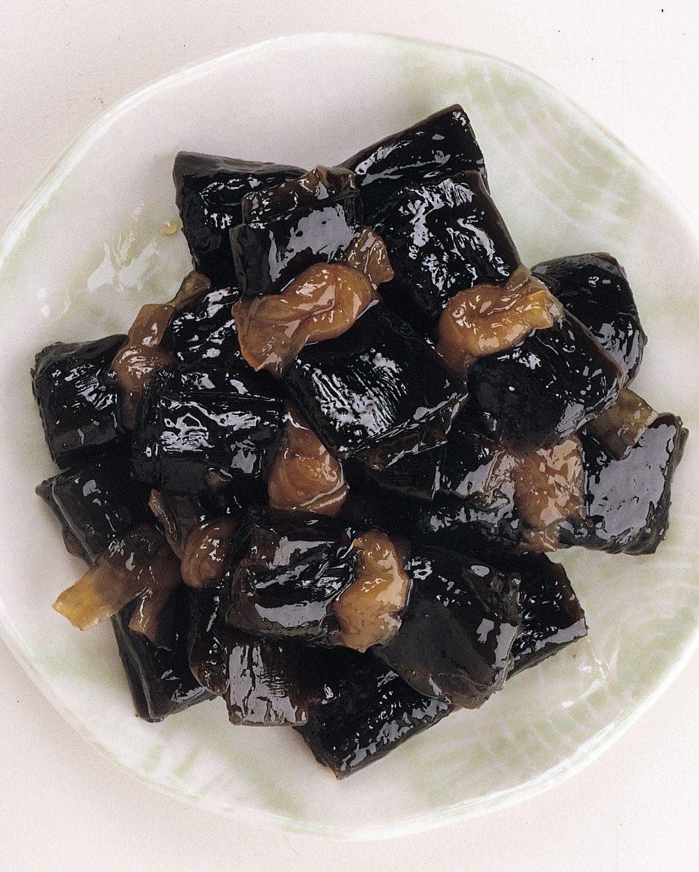 食譜:海帶結甜泡菜
