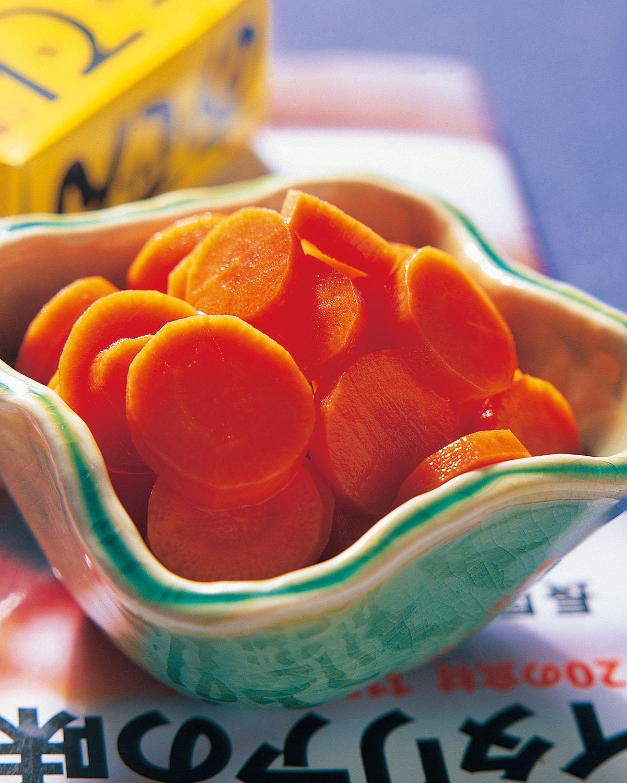 食譜:糖醋紅蘿蔔