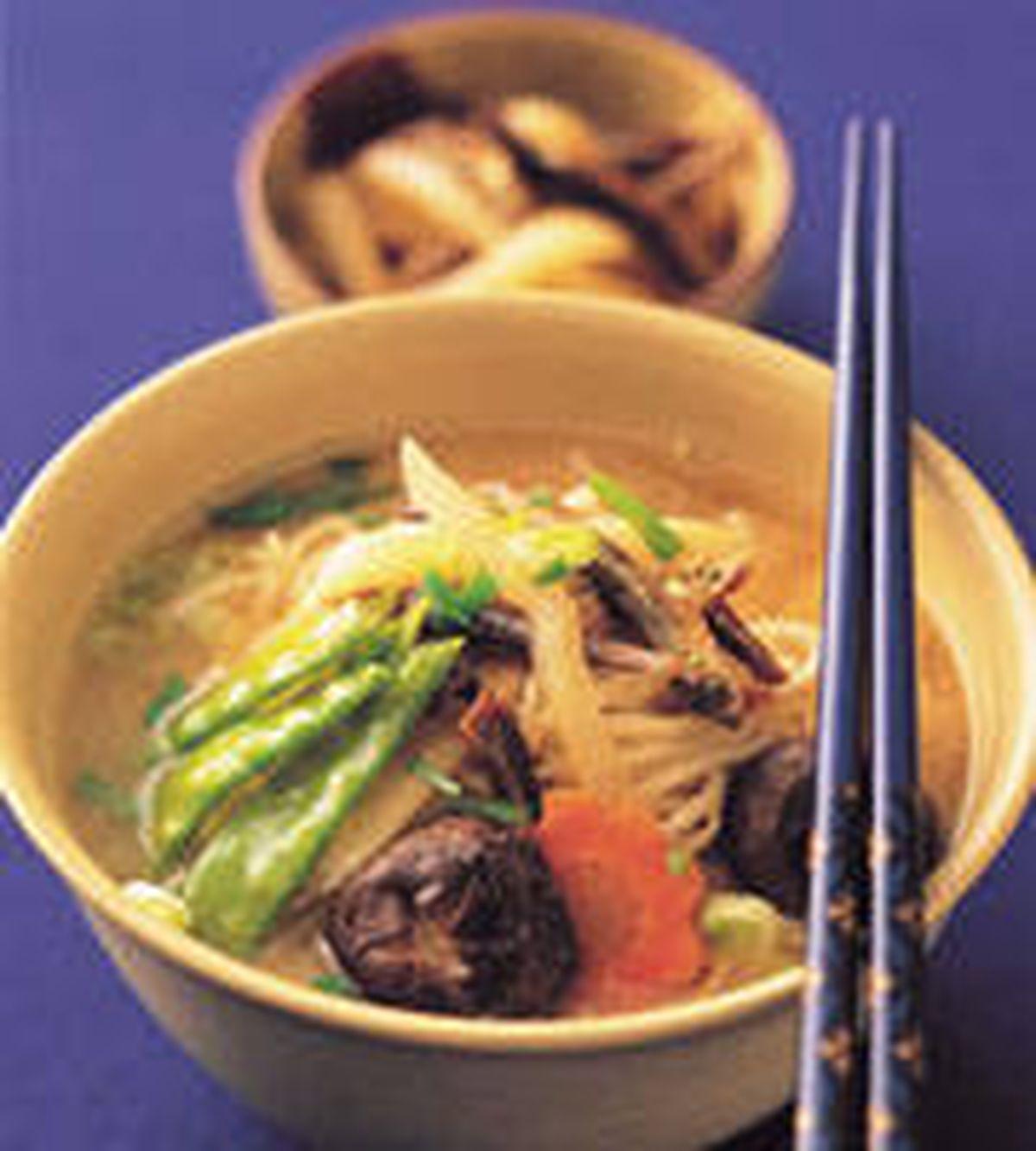 食譜:味噌拉麵