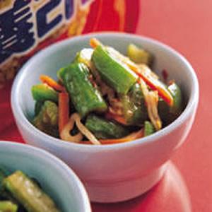 小黃瓜泡菜