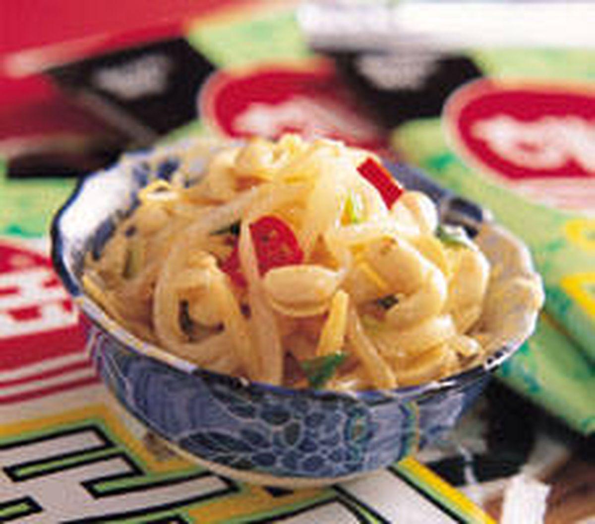食譜:黃豆芽泡菜