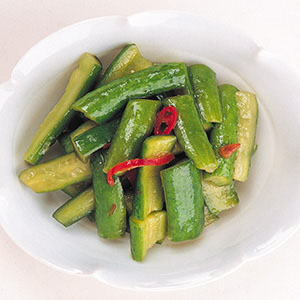 小黃瓜條泡菜