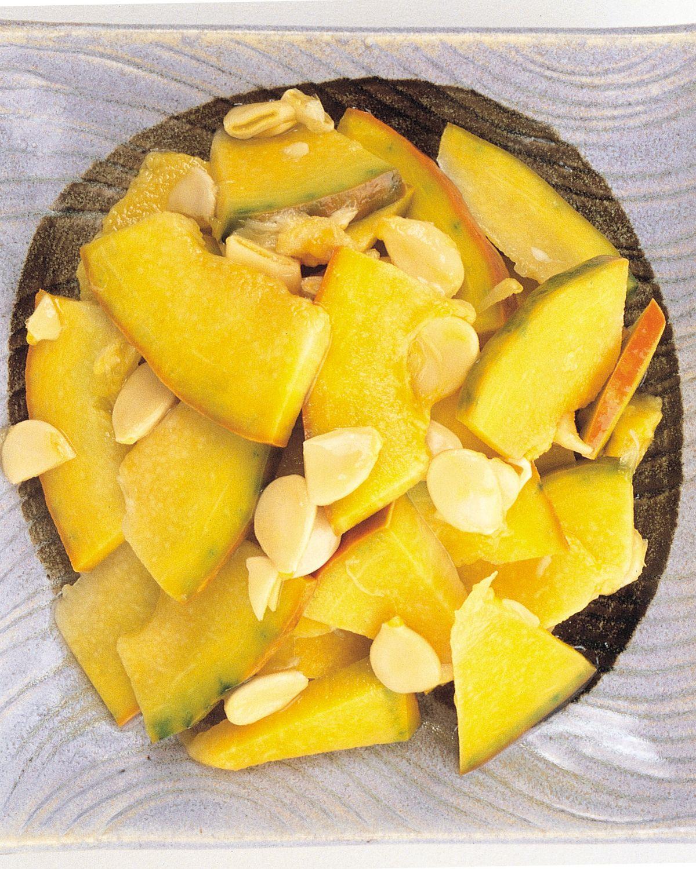 食譜:南瓜泡菜