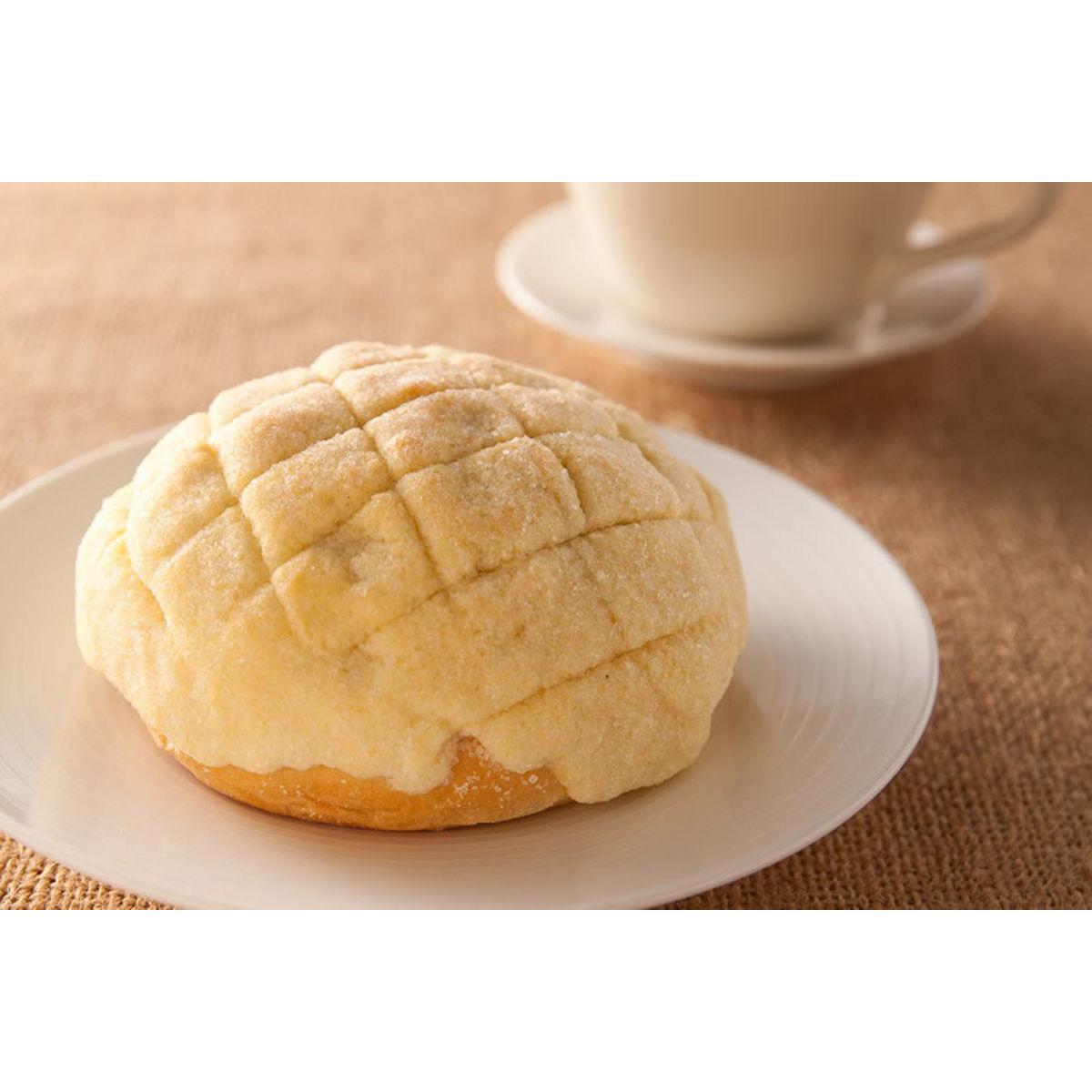 食譜:餐包變菠蘿麵包