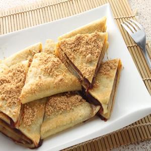 豆沙鍋餅(2)