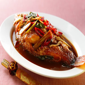 紅燒魚(6)