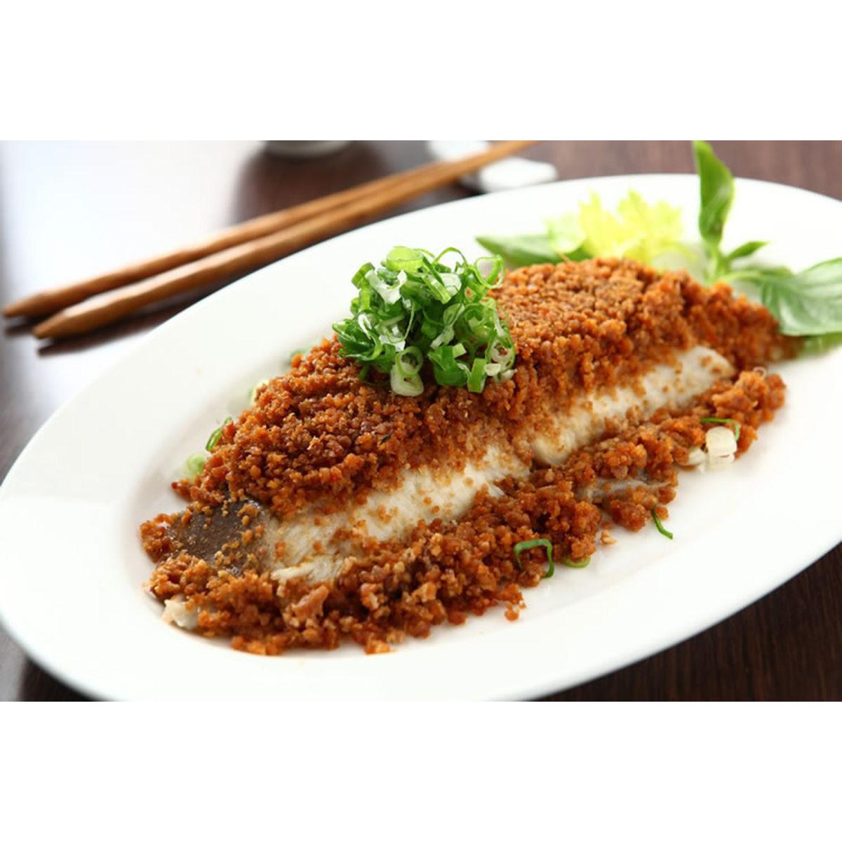 食譜:豆酥鱈魚(14)
