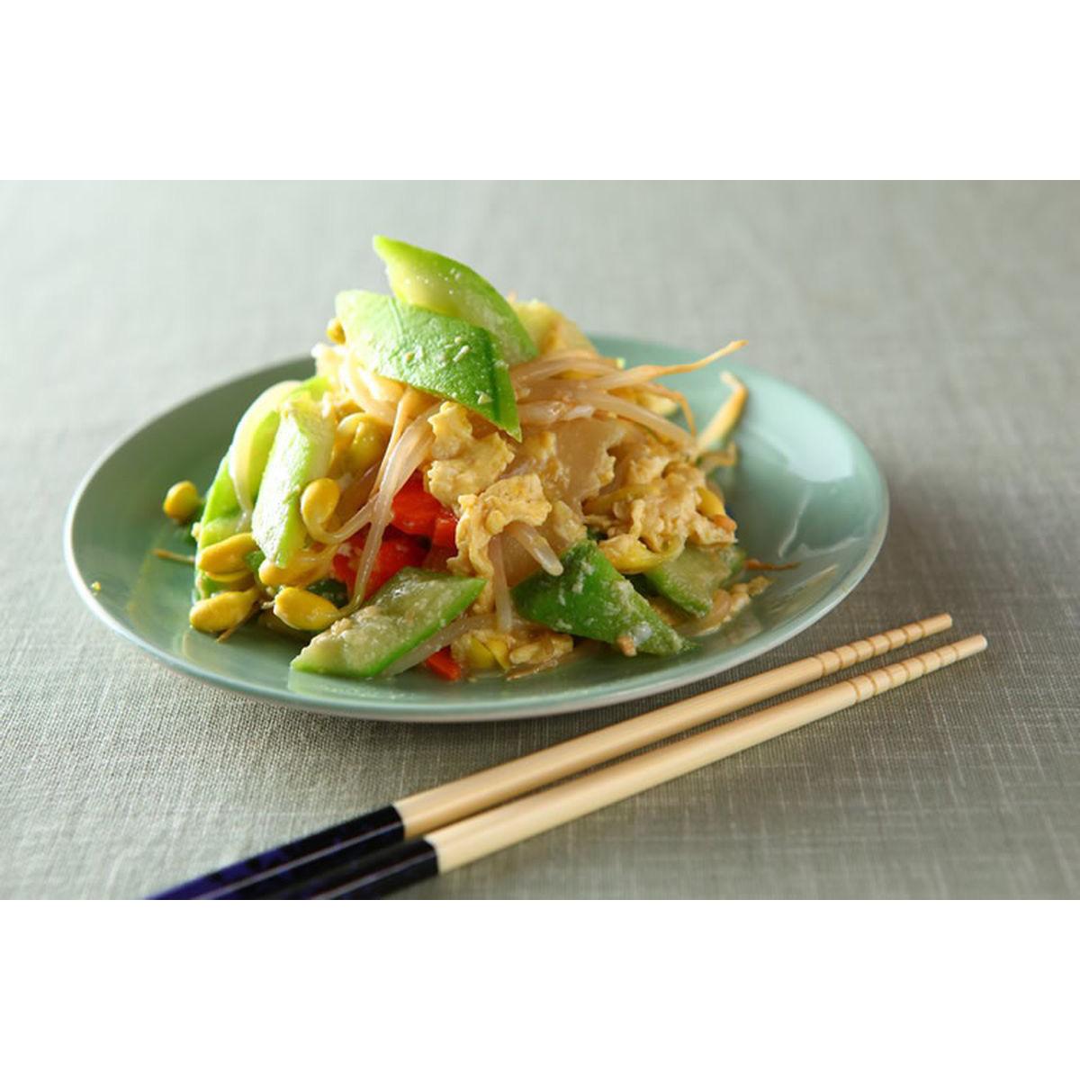 食譜:沖繩炒絲瓜