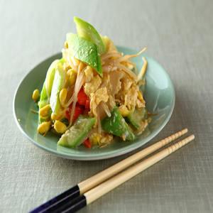 沖繩炒絲瓜