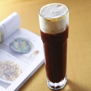 海鹽冰咖啡