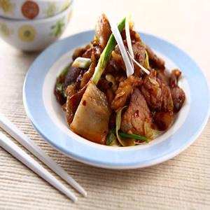 回鍋肉(9)