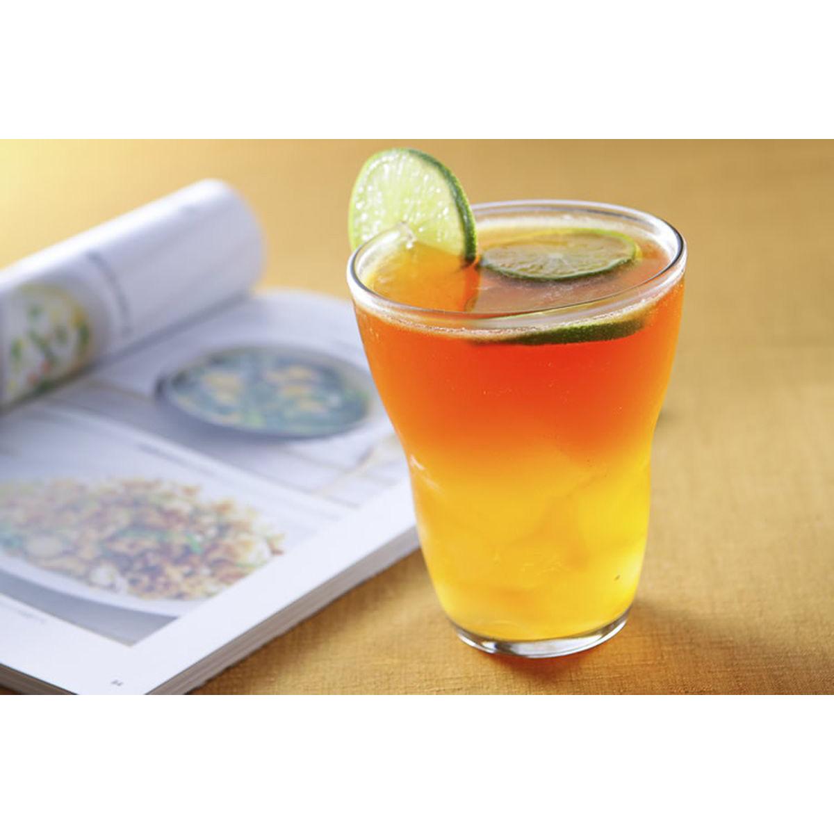 食譜:愛玉檸檬紅茶