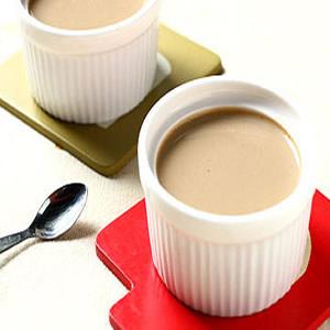 咖啡布丁(2)