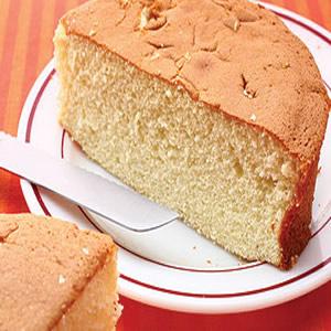 香草海綿蛋糕(1)