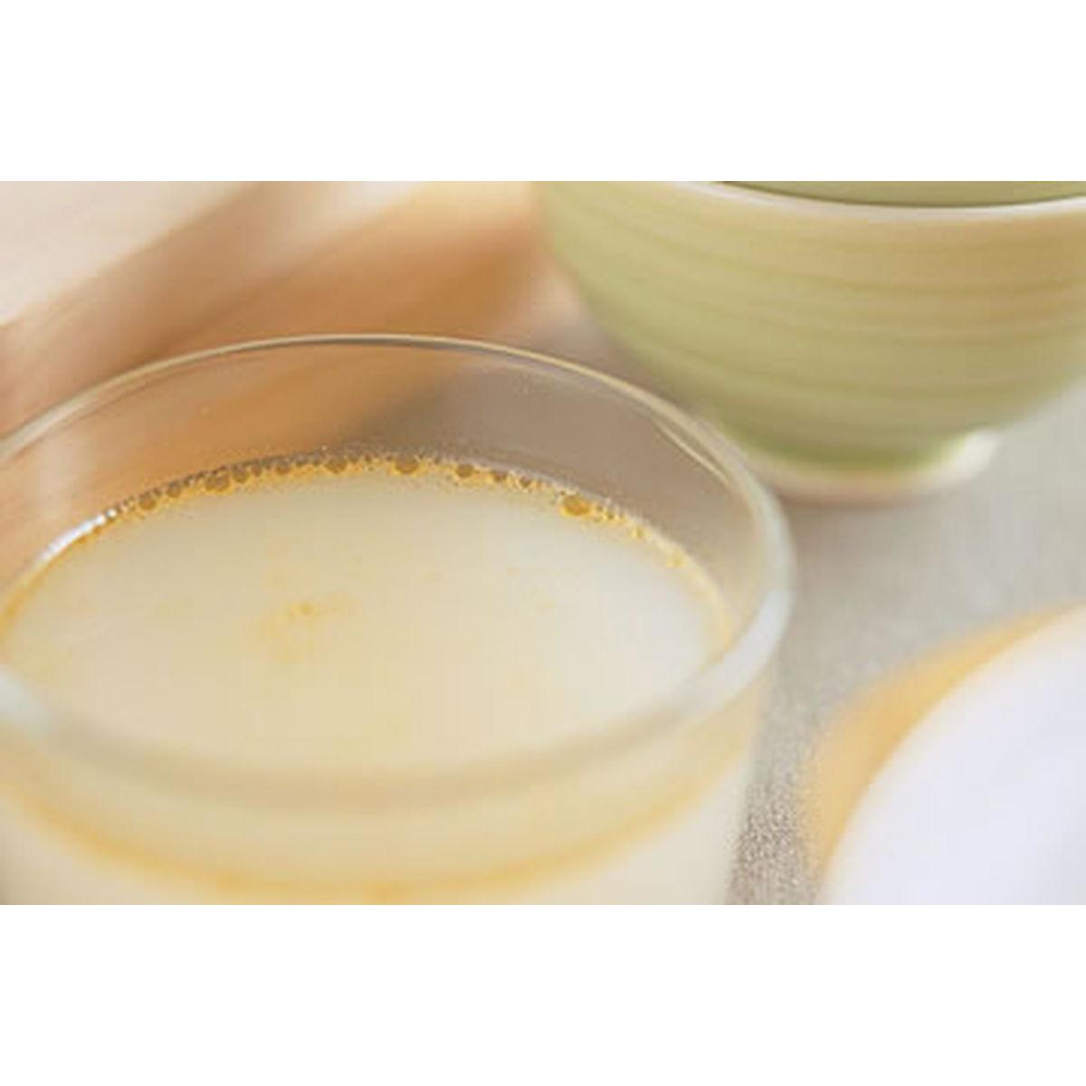 食譜:煮出清澈的高湯