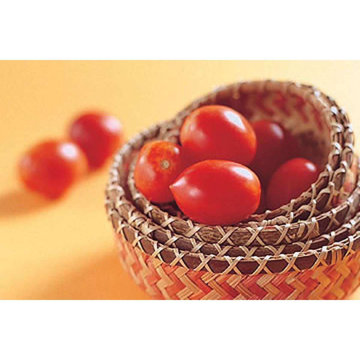 食譜:梅汁釀蕃茄