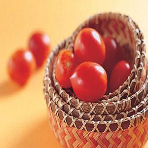 梅汁釀蕃茄