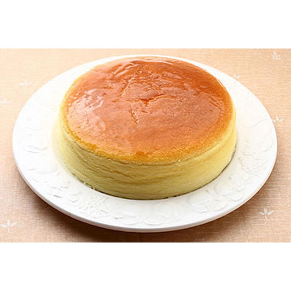 食譜:輕乳酪蛋糕(2)