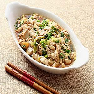 紅燒嫩豆腐(2)