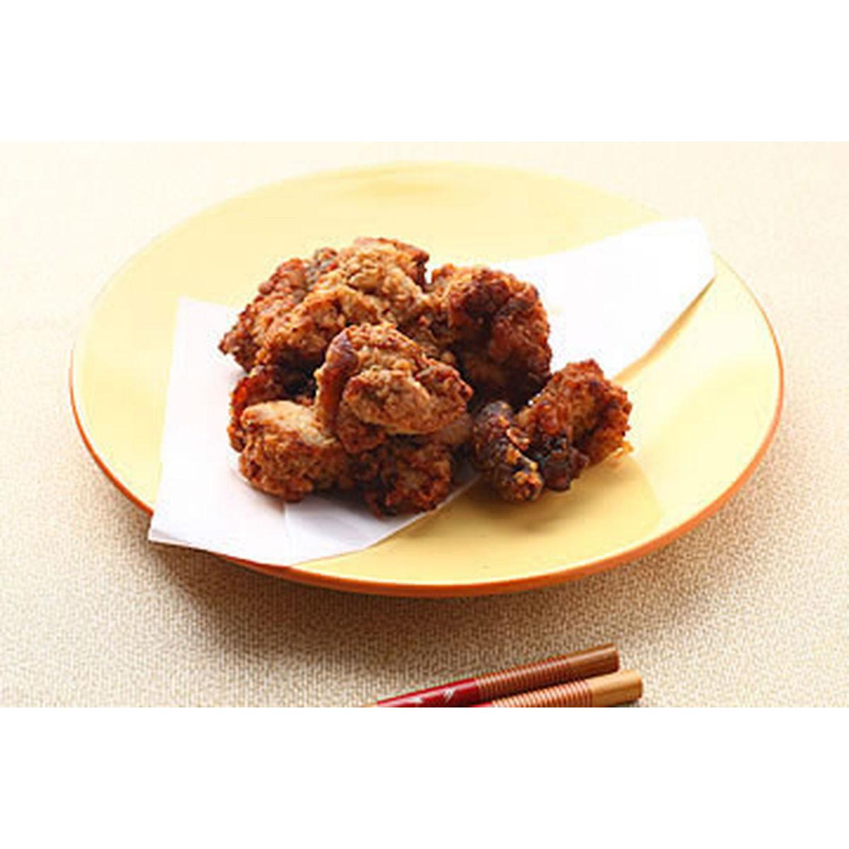 食譜:唐揚炸雞(4)
