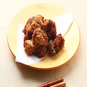 唐揚炸雞(4)