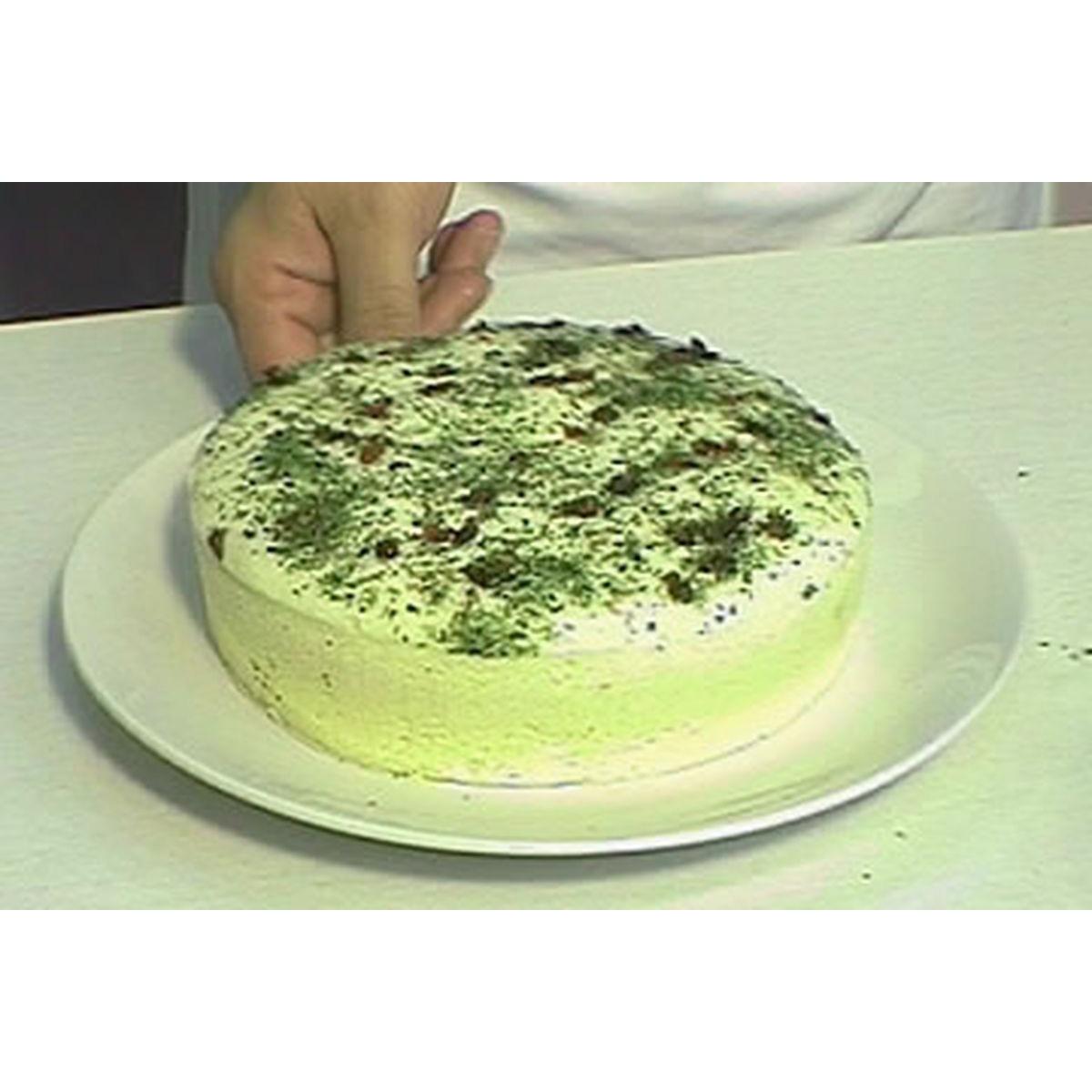 食譜:中式蒸蛋糕
