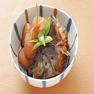魚頭燉蘿蔔