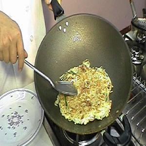 海鮮煎餅(3)