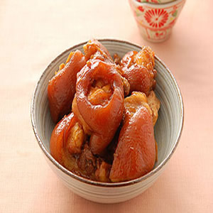 可樂豬腳(2)