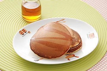 食譜:西式鬆餅好簡單
