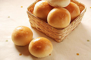 食譜:奶油小餐包(1)