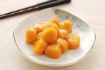 食譜:地瓜圓在家簡單作