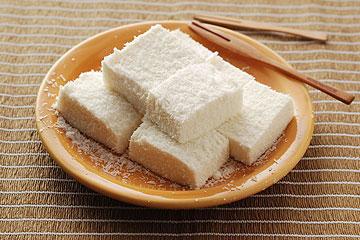 食譜:南洋風椰奶凍